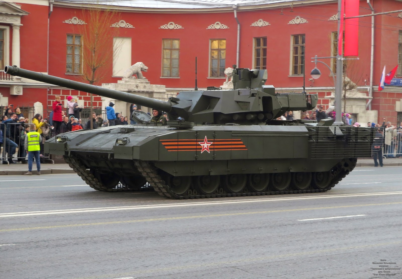 armata tank designation confirmed t 14 page 7. Black Bedroom Furniture Sets. Home Design Ideas