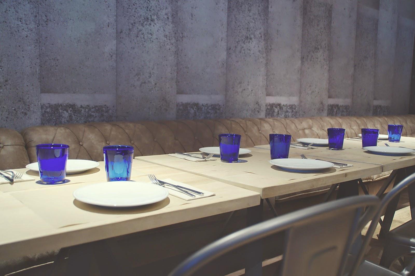 Ohbo Restaurant Barcelona