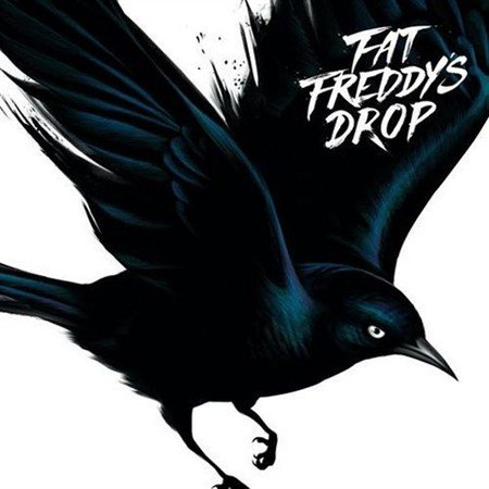 Fat Freddy S Drop Blackbird