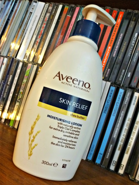 A picture of Aveeno Skin Relief Moisturising Lotion