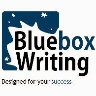 BlueboxWriting