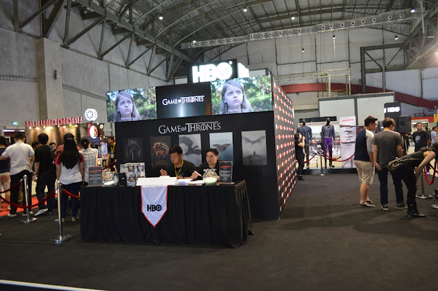 Comic Con Jakarta