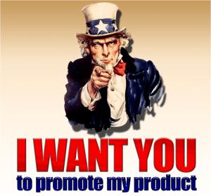 cara mempromosikan produk affiliate