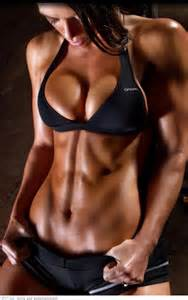 Top Motivational Fitness Pictures - Best Female Bodies