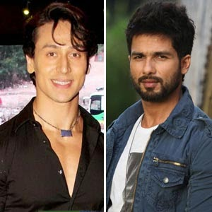 Tiger Shroff Replaces Shahid Kapoor In Sabbir Khan's 'Heer And Ranjha'