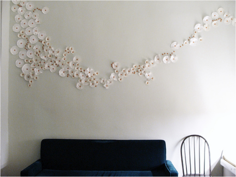 Let s Decorate line THE BEAUTY OF WALL DECORATIONS