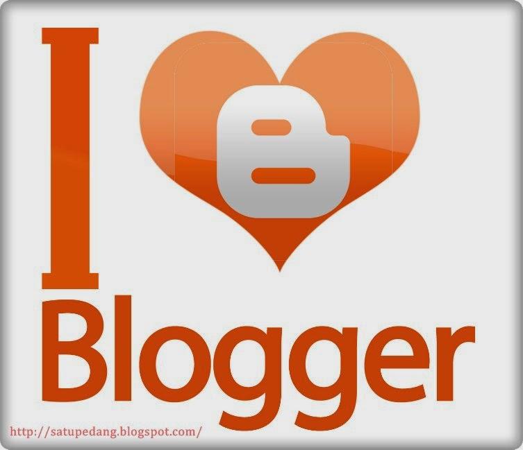 Cara Membuat Blogger Blogspot