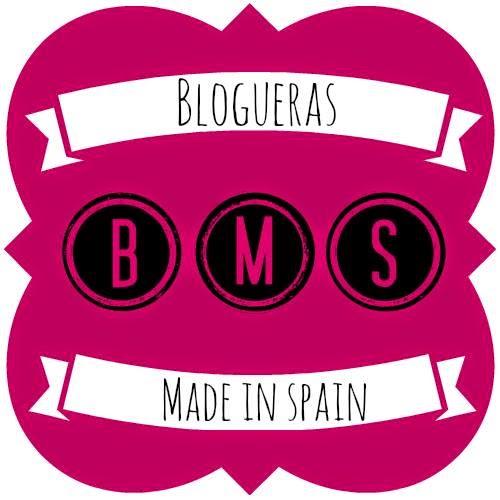 Eres bloguera y española???