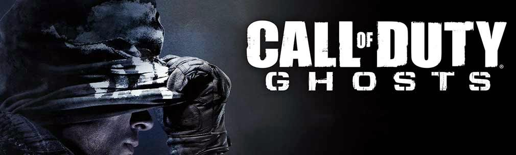 Call of Duty Ghosts Free Download PC Torrent Crack