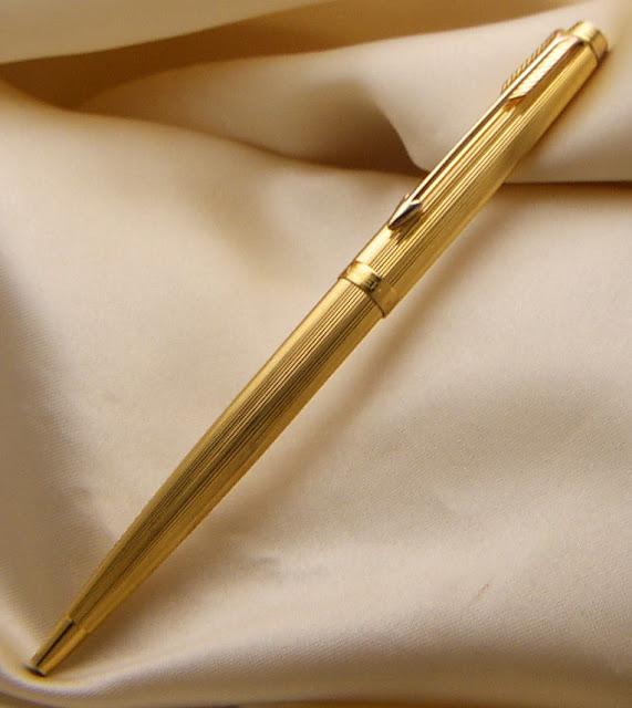 Ballpoint Pen Parker3