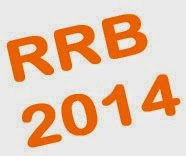 RRB Recruitment 2014