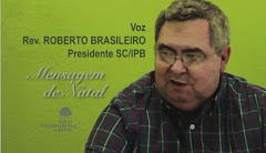 MENSAGEM DO REV. ROBERTO BRASILEIRO