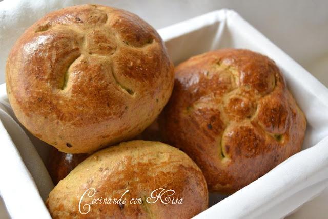Cocinando con kisa pan de chile poblano kitchenaid y for Pane con kitchenaid