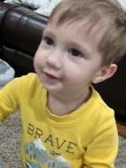 Grandson Bradley