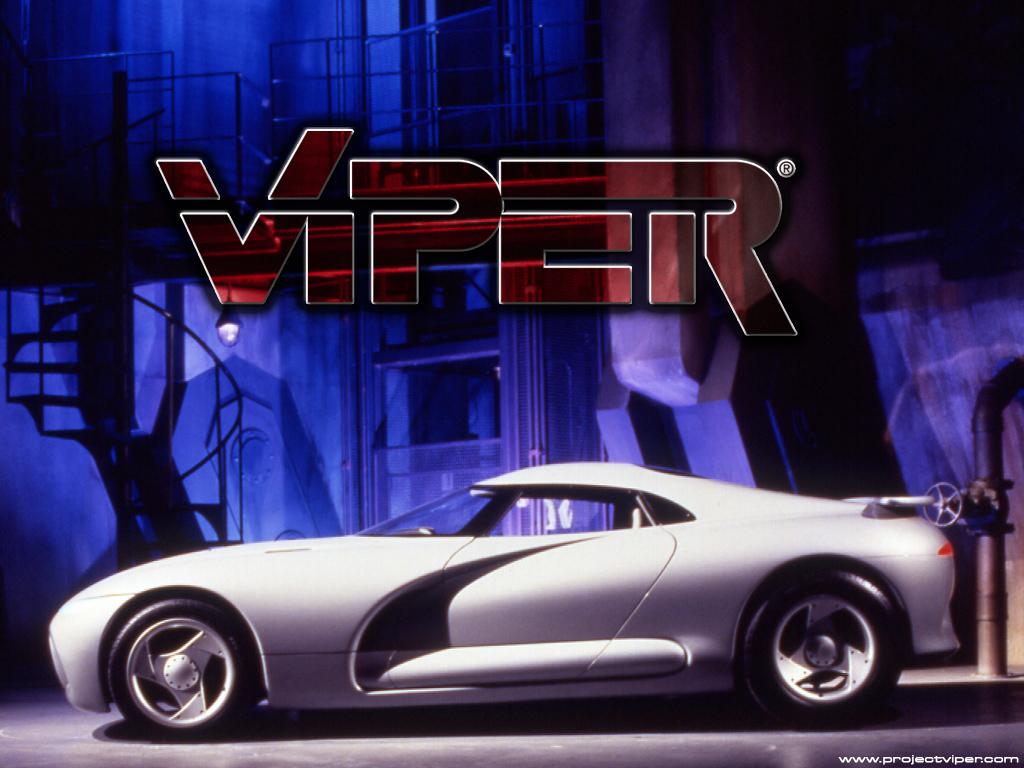 BEYOND: Viper (1994)