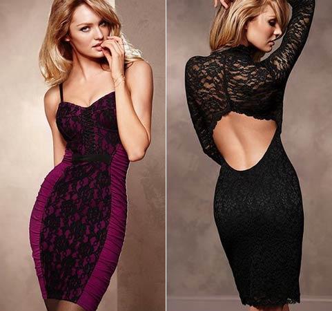 как можно нарисовать самые красивые платья
