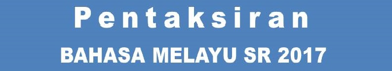 Program Bijak Bahasa Melayu