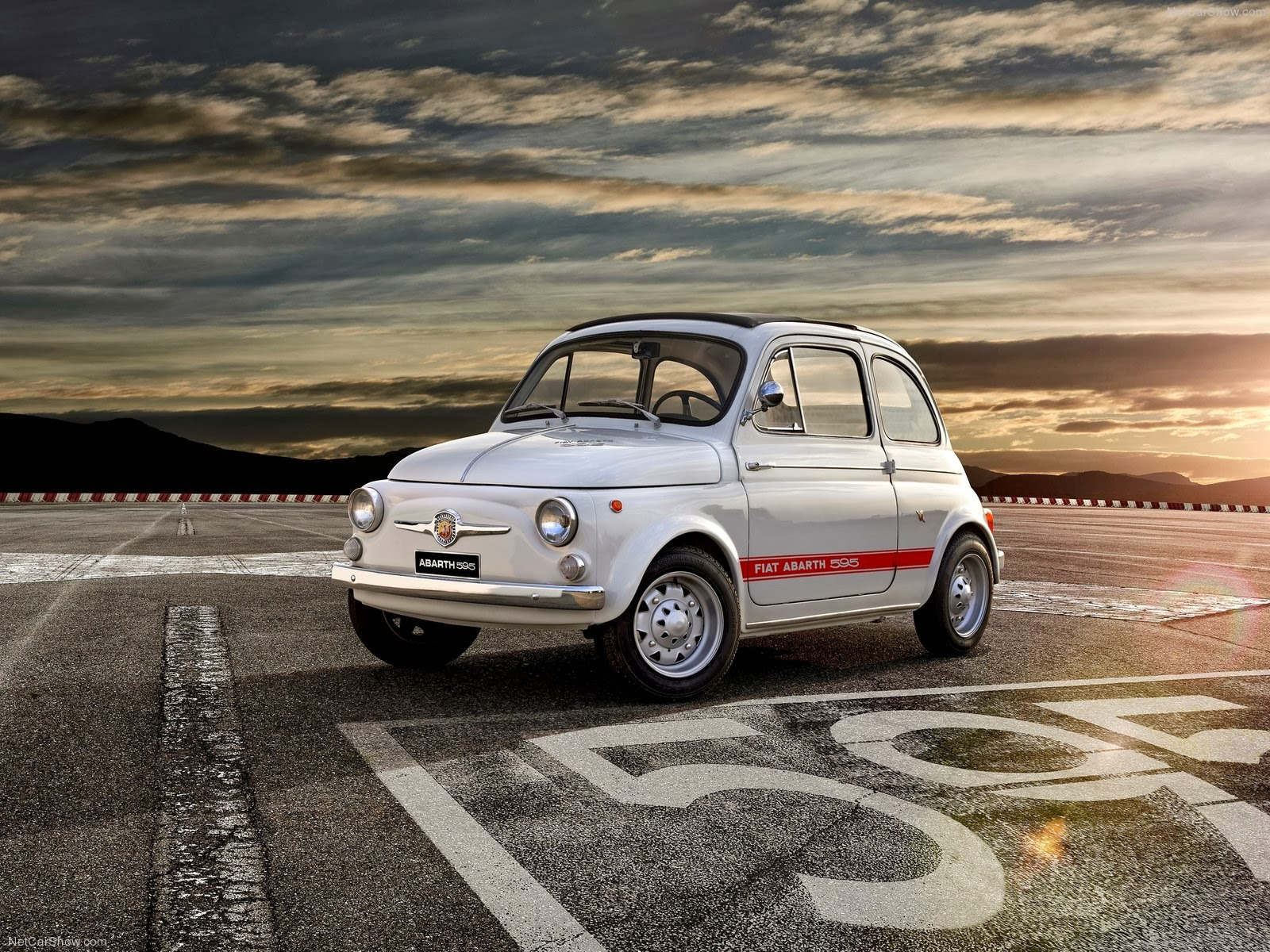 stormwheels 2014 50th anniversary fiat 500 595 abarth. Black Bedroom Furniture Sets. Home Design Ideas