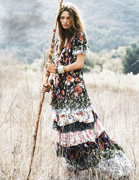 Lindsey Brooke Hippie Candy