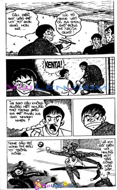 Jindodinho - Đường Dẫn Đến Khung Thành III Tập 55 page 21 Congtruyen24h