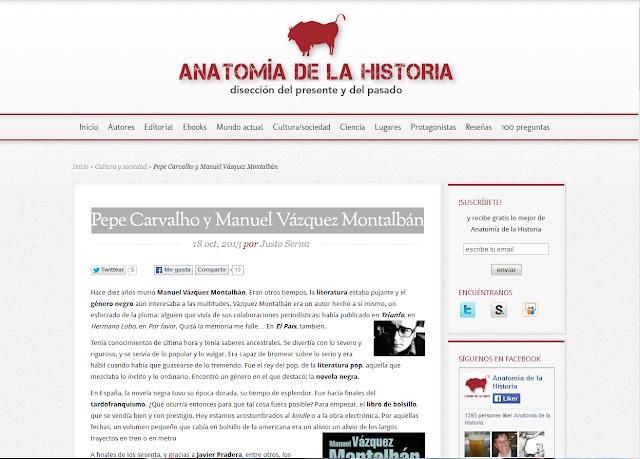 http://anatomiadelahistoria.com/2013/10/pepe-carvalho-y-manuel-vazquez-montalban/