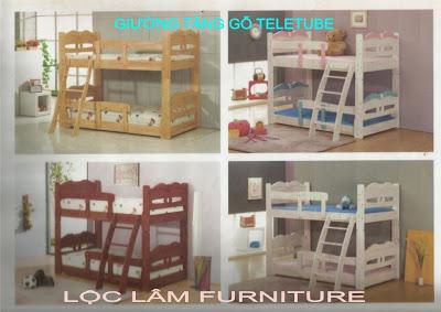 Quà Tặng Lộc Lâm Furniture