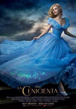 La Cenicienta (2015) en Español Latino