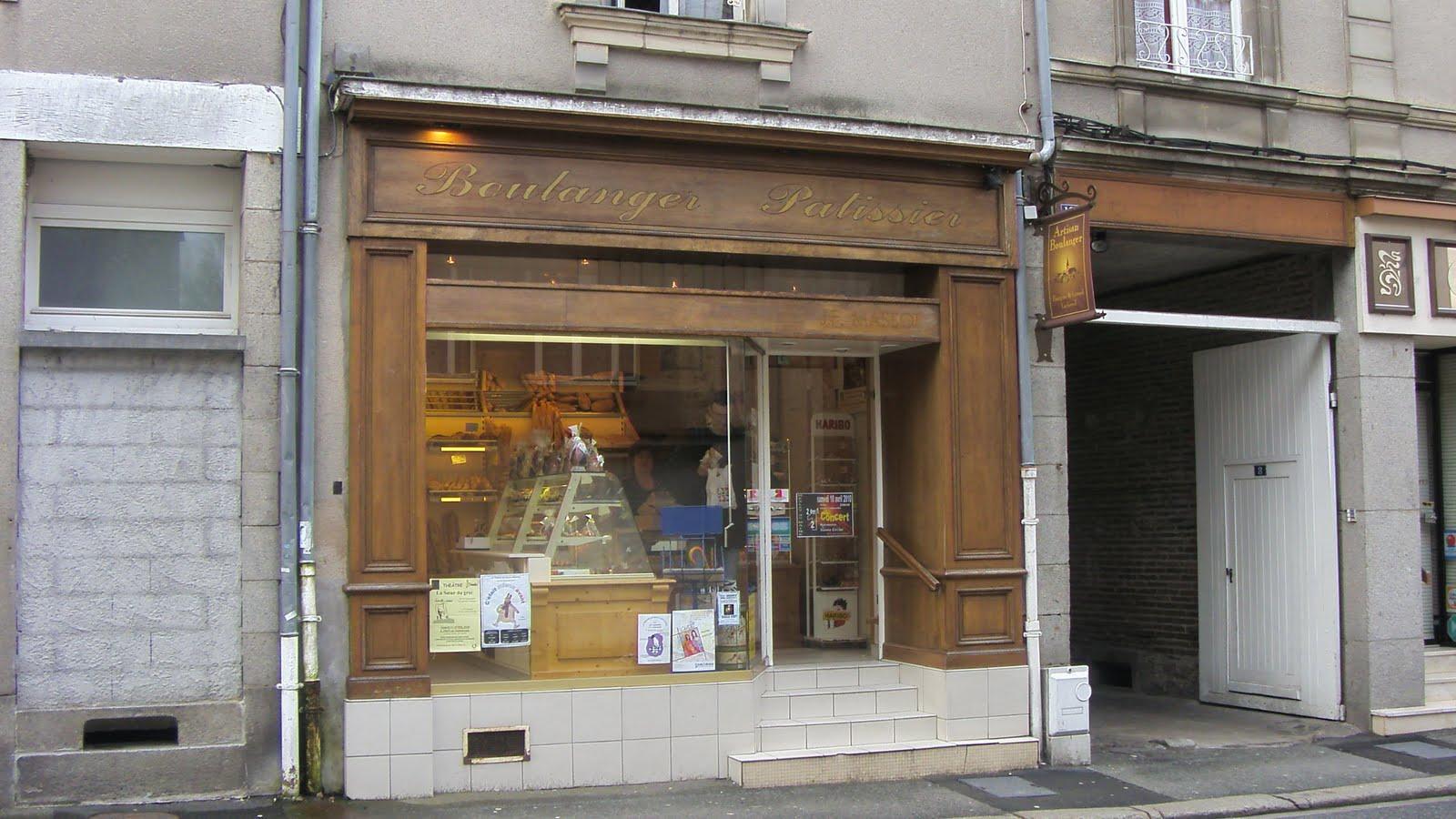 the luck o'the irish: un an de boulangerie chez m. massot à laval