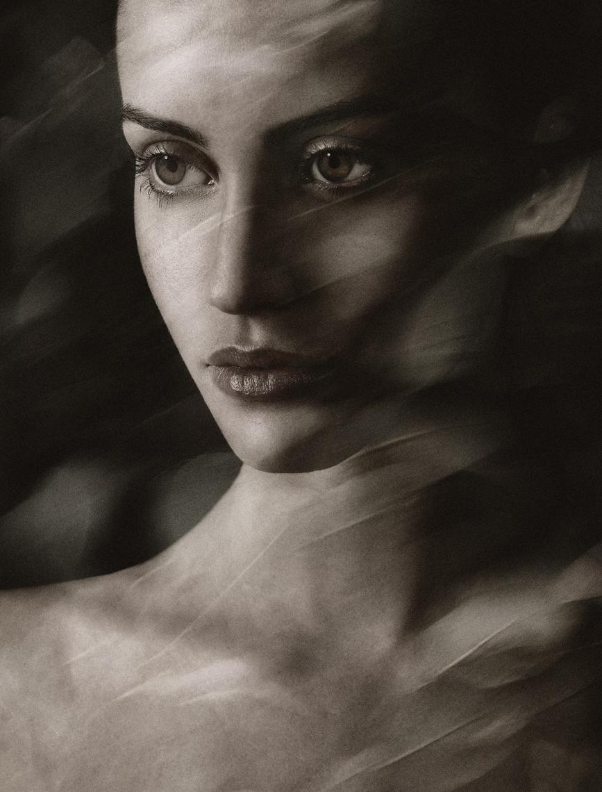 ©Carsten Witte - Fragance. Fotografía | Photography