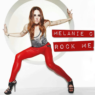 Melanie C - Rock Me Lyrics