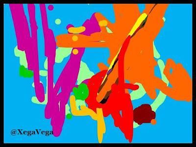 dunia dalam warna.