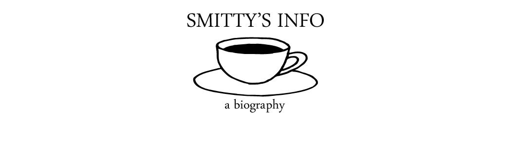 Smitty's Info