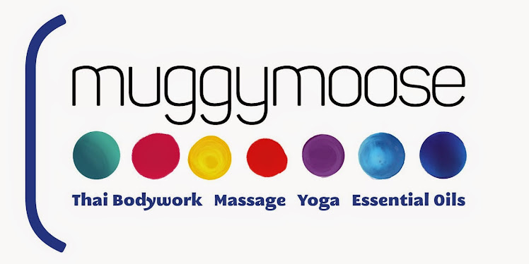 Muggymoose Massage and Thai Yoga Bodywork