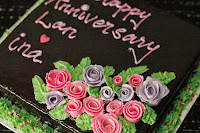Birthday/Anniversary Cake
