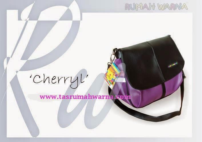 Cherryl ungu