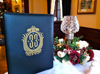 Club 33 Disneyland