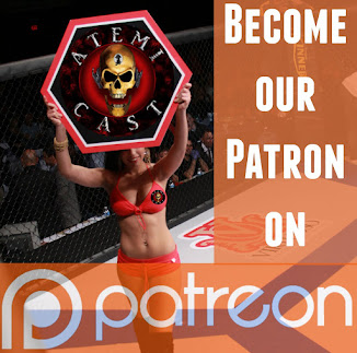 Become our Patron