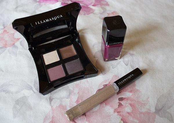 Illamasqua Generation Q, Illamasqua Collection, Illamasqua Nail Polish, Illamasqua palette