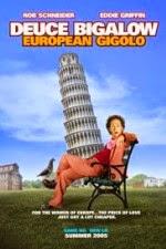 Watch Deuce Bigalow: European Gigolo (2005) Megavideo Movie Online