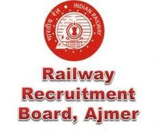 RRB Ajmer result