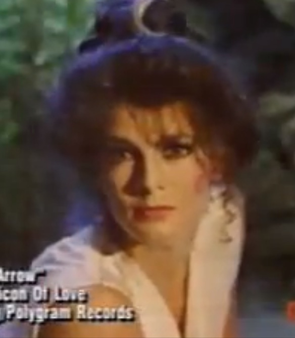 Watch Lisa Vanderpump's Acting And 1980's Music Video