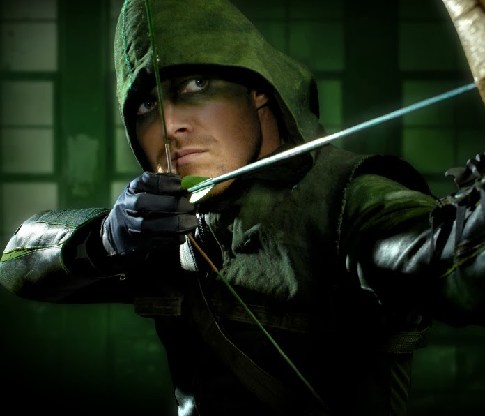 arrow,stephen amell