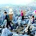 Vị trí địa lý công viên địa chất cao nguyên đá Đồng Văn