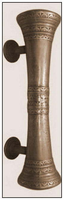 handle antik