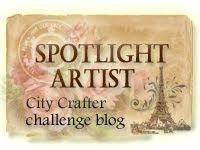 Spotlight Artist 15 januari 2017