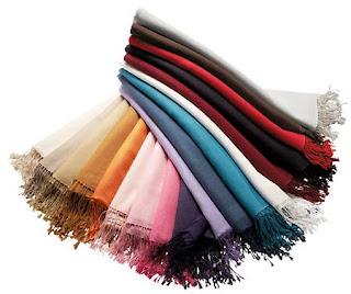 Tips Memilih Jilbab Sesuai Warna Kulit