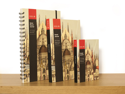 riba stationery gifts