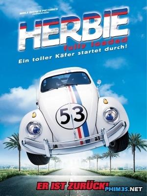 Herbie Nổi Loạn Herbie Fully Loaded