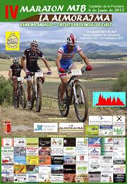 06/06 BTT Maratón en Castellar
