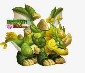 Dragão Chifrudo
